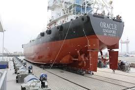 ALBWARDY MARINE ENGINEERING LLC  - Maritime Ship