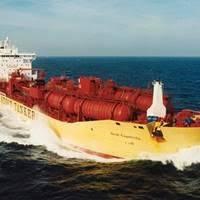 GULF STOLT SHIP MANAGEMENT JLT - Maritime Shipping